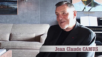 Jean-Claude Camus: Johnny Halliday, Michel Sardou, l'interview vérité @JeanClaudeCamus