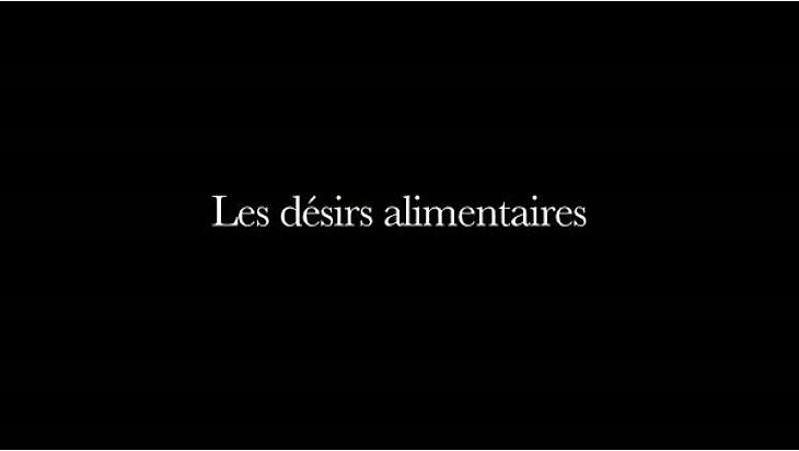 Dr. Olivier Soulier - Le Sens des désirs alimentaires - DVD Médecine du Sens