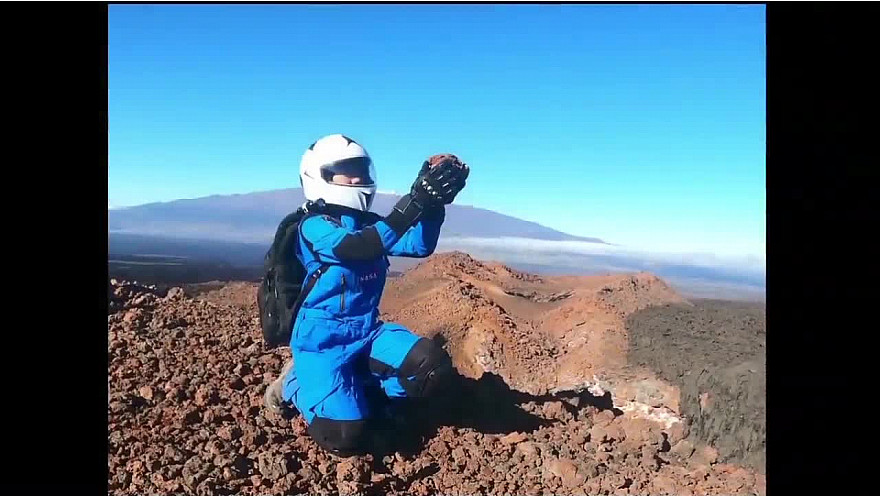 Femmes d'exception: Priyanka DAS ingénieure spatiale #space #science #moon #tvlocale,fr #isae #supaero #toulouse #esa